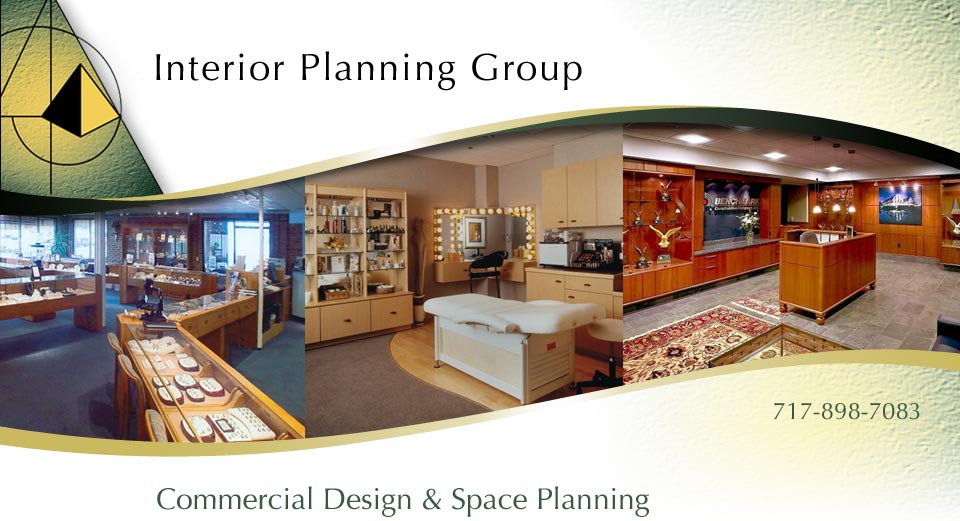 Interior Planning Group, Commercial Design and Space Planning